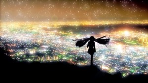 【楽曲DL】初音ミク「2時間46分咲く白銀の華」雪ミクのシンセアレンジバージョン