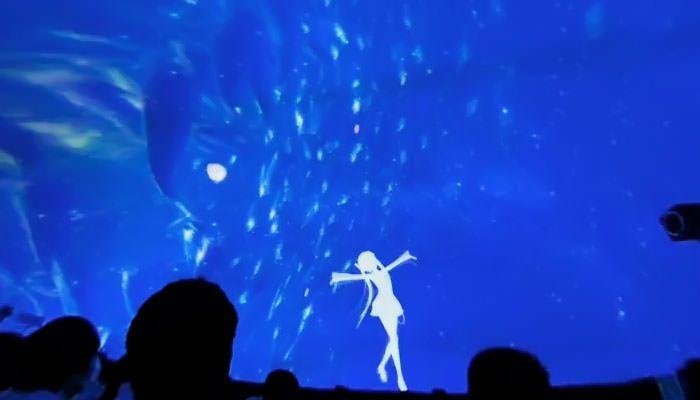 ニコニコ超会議2015 超ボカロプラネタリウム ダイジェスト