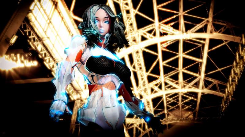 【無料音楽素材】フロアイベントやゲームのバックサウンド、PV動画向けのTranceフリーBGM「Mechanical doll / inst Free ver.」を追加しました。