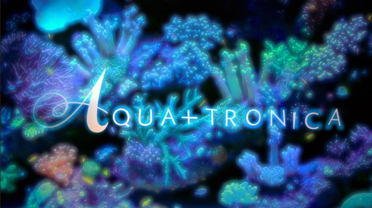 【無料音楽素材】写真のスライドショーや展示会向けのオルゴール曲「Aquatronica」
