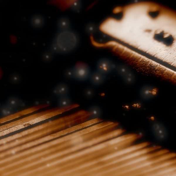 【無料音楽素材】写真の展示会や店頭BGMとして無料で使えるオルゴール曲「流れ星に祈りの詩を」